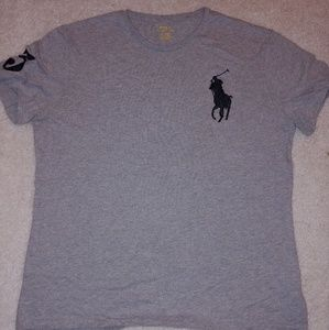 polo big pony tee